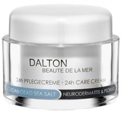 Jordan Dead Sea Salt 24h Care Cream của Dalton