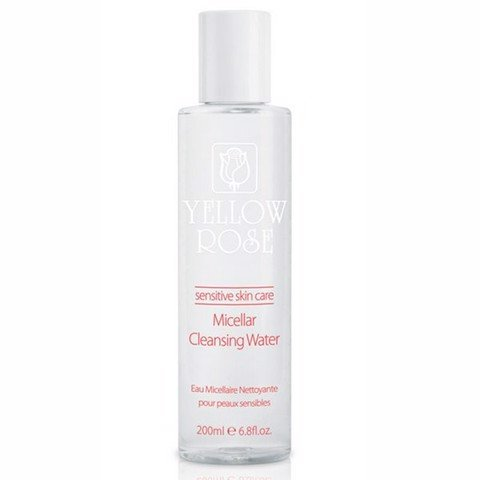 Micellar Cleansing Water Yellow Rose