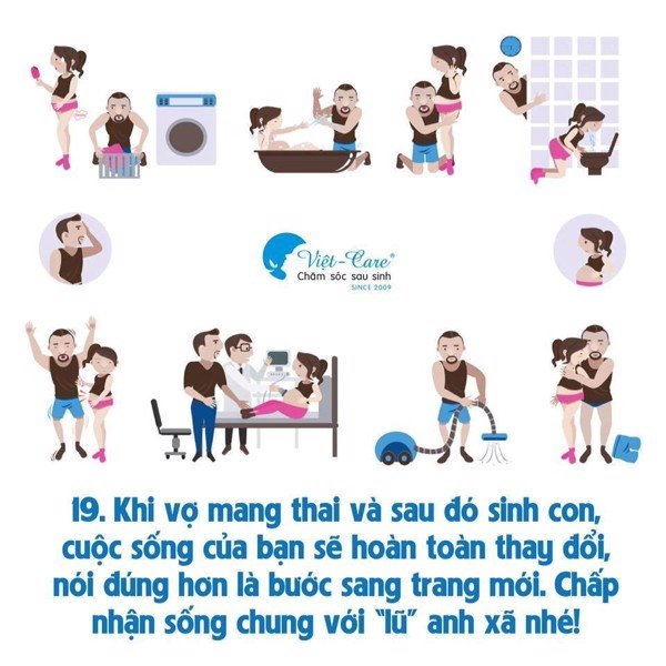 mang thai viet care