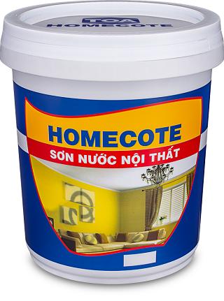 sơn TOA Homecote