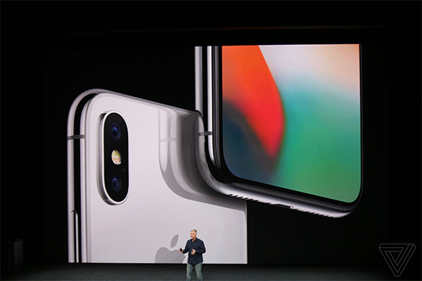 Apple chính thức ra mắt iPhone 8, iPhone 8 Plus, iPhone X, Apple Watch 3 và Apple TV