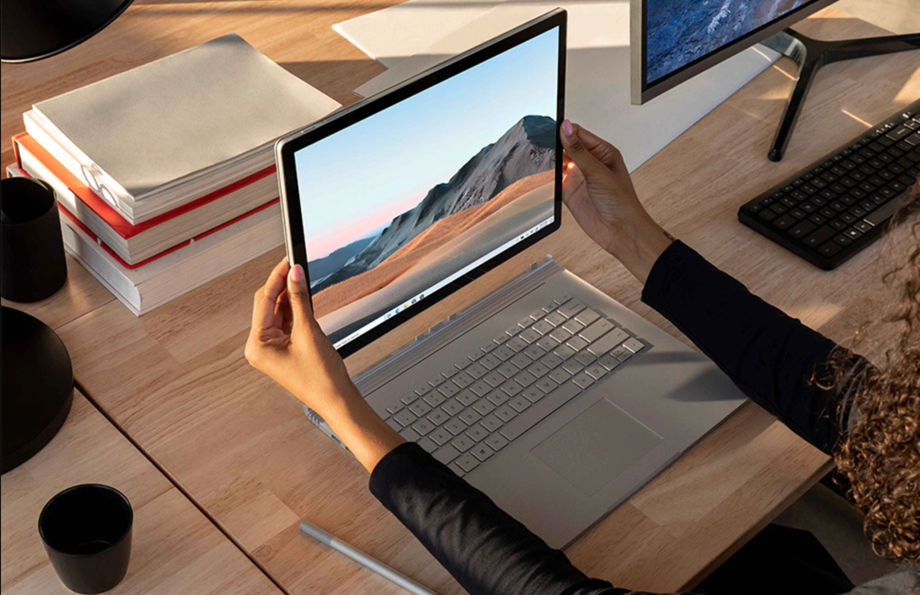 Surface Laptop Book 3 i7