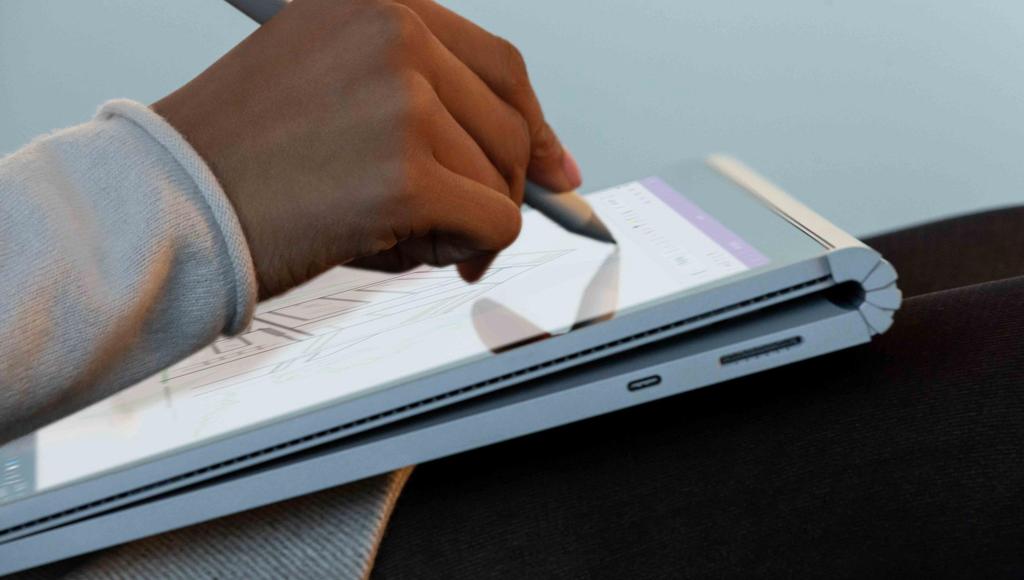 Surface Laptop Book 3