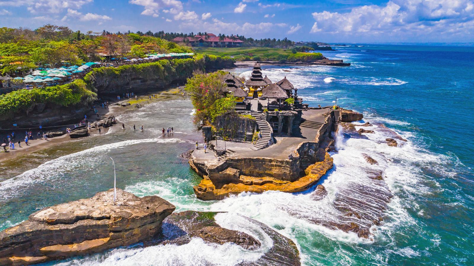 Kinh nghiệm du lịch Bali tự túc: đi Bali hết bao nhiêu tiền?
