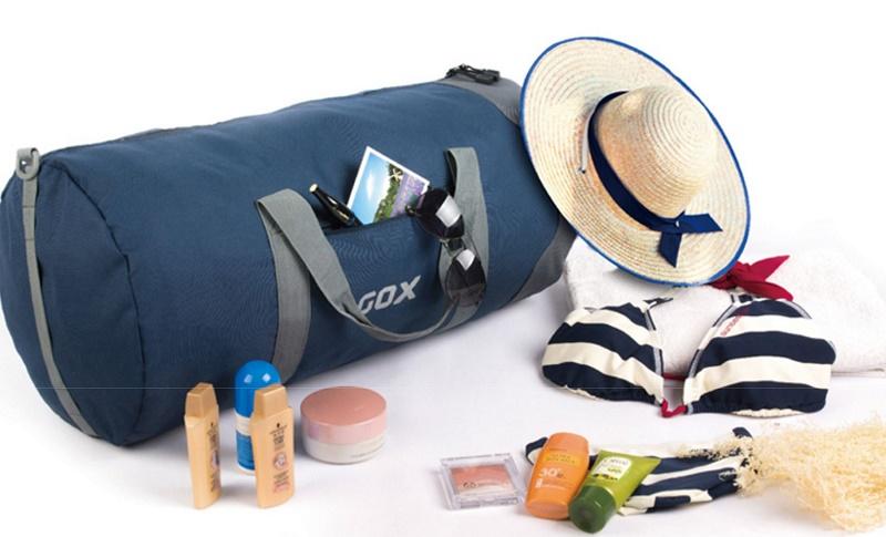 chuẩn bị đồ đi du lịch đà nẵng
