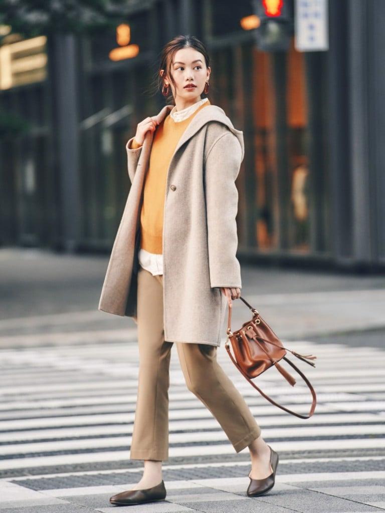 Áo len lông cừu cao cấp Uniqlo 428861