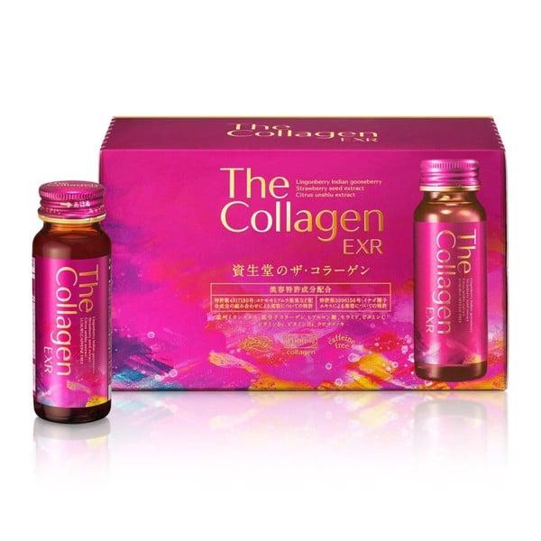 Nước uống The collagen EXR Shiseido 4987415993508