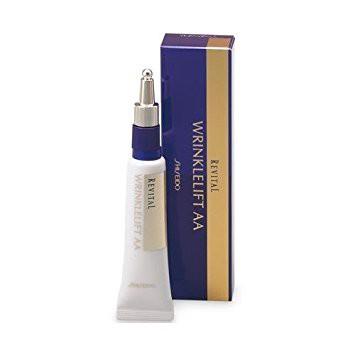 Kem dưỡng chống nhăn vùng mắt Shiseido Revital Wrinklelift AA 15g