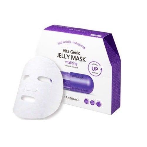 Banobagi Vita Jelly Mask Vitalizing