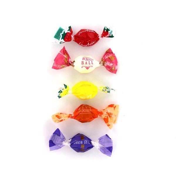 Kẹo Socola Takaoka Mix 5 vị trái cây 155g