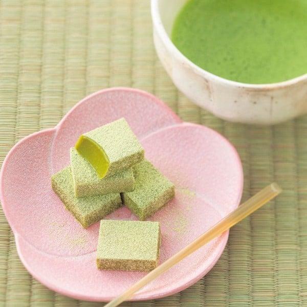 Nama Chocolate Matcha Royce Nhật Bản - Nama trà xanh 4903379030899