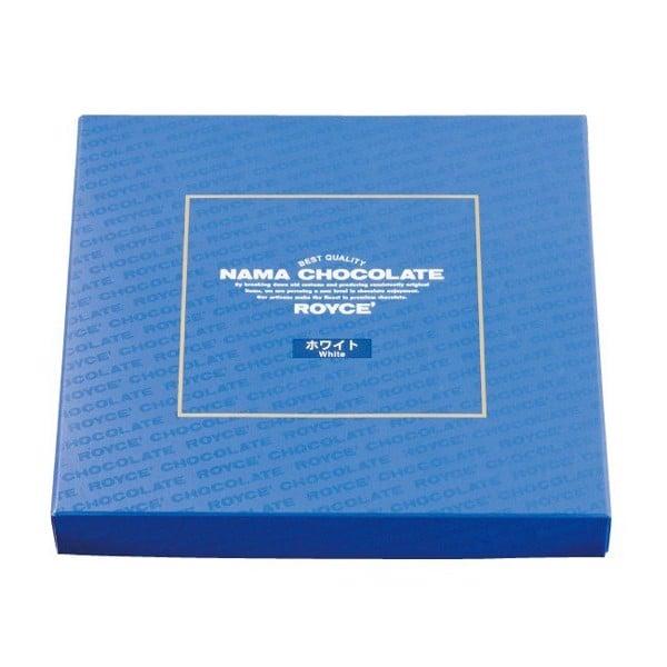 Nama Chocolate White Royce Nhật Bản - 4903379020531