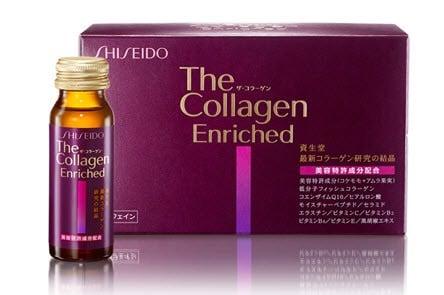 Nước uống The collagen EXR Shiseido
