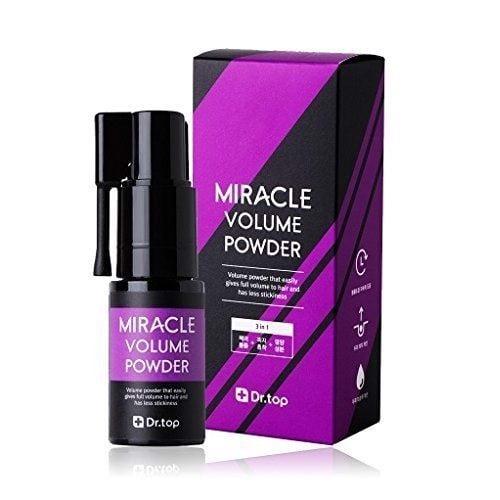 Xịt phồng tóc Dr.Top Miracle Volume Powder