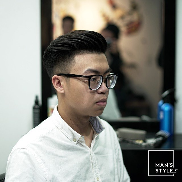 2019 * Zuy Minh Salon * Pacinos Line of Products * Quốc Khánh
