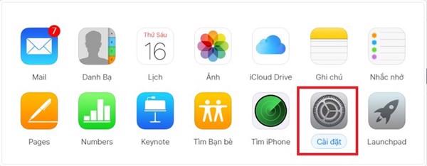 di động v24h 2 cách mở khóa iPhone khi quên mật khẩu ảnh 6