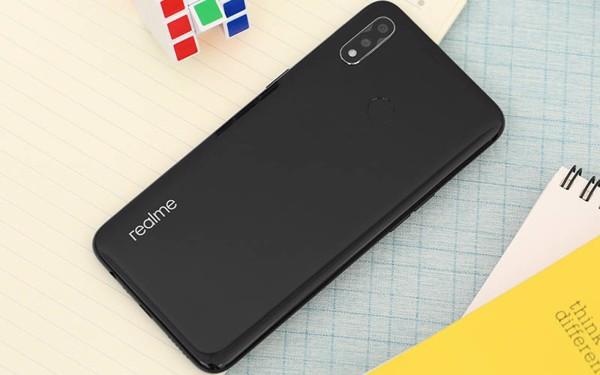 di động v24h 5 điểm ấn tượng giúp Realme 3 là chiếc smartphone giá rẻ đáng mua nhất ảnh 5