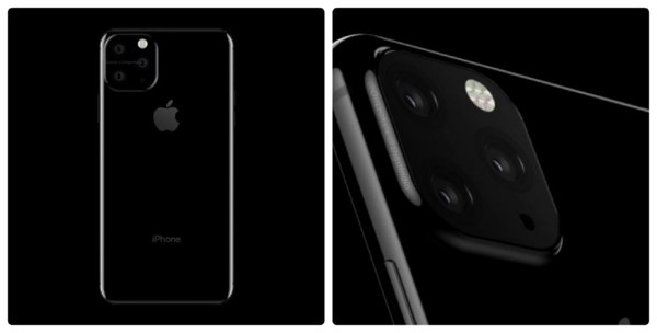 di động v24h iPhone XI: Tổng hợp tin đồn và những gì người dùng mong đợi ảnh 3