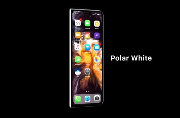 di động v24h Ngỡ ngàng trước concept iPhone 11 Fold màn hình gập cực đẹp, hoàn hảo về tính năng ảnh 2