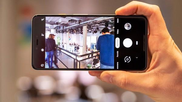 di động v24h Top smartphone chụp ảnh đẹp nhất do AndroidPIT bình chọn (4/2019) ảnh 4