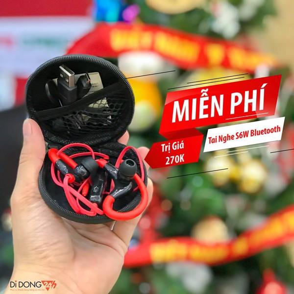 Event Siêu Tốc - Giảm Giá Cực Sốc: Khuyễn mãi đón Giáng Sinh an lành tại Di Động V24h (22/12 - 24/12) ảnh 0