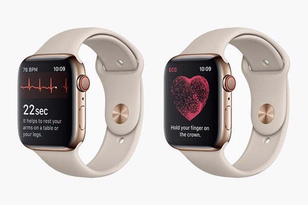 di động v24h Apple Watch Series 5 GPS 40mm ảnh 3