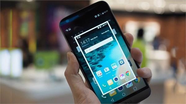 di động v24h Tính năng chụp ảnh màn hình cuộn dự kiến sẽ có mặt trên Android R ảnh 1