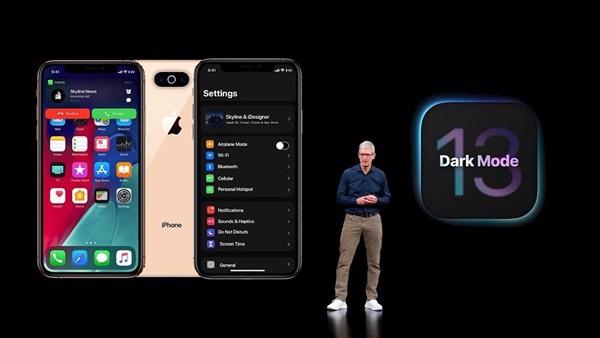 di động v24h Những tính năng đáng chú ý có mặt trên iOS 13 vừa được ra mắt đêm qua ảnh 1