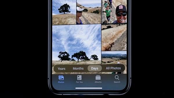 di động v24h Những tính năng đáng chú ý có mặt trên iOS 13 vừa được ra mắt đêm qua ảnh 6