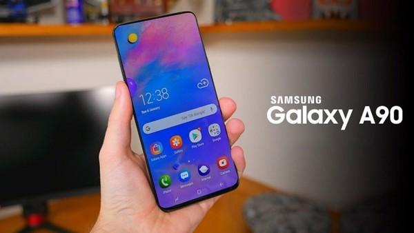 Tin đồn: Galaxy A90 sẽ ra mắt với tên gọi Galaxy R 2