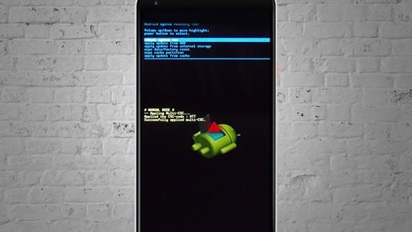 di động v24h Hướng dẫn cài Android 11 lên các máy Pixel để trải nghiệm sớm nhất ảnh 6