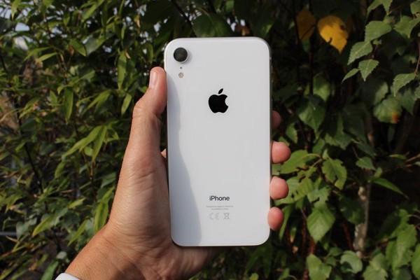 di động v24h Nên mua iPhone XR hay iPhone X trong cùng tầm giá? ảnh 4