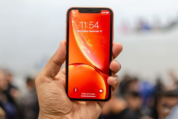 di động v24h Nên mua iPhone XR hay iPhone X trong cùng tầm giá? ảnh 7
