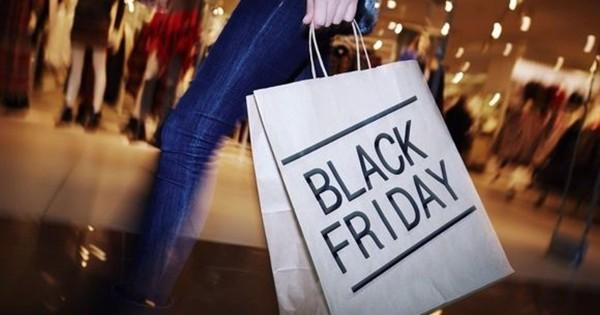 di động v24h Bỏ túi 8 bí kíp giúp bạn săn sale thành công 100% trong ngày Black Friday sắp tới ảnh 6