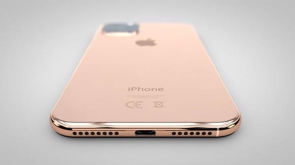 di động v24h Lộ diện ảnh dựng mới nhất về iPhone 11 Max: mượt mà không tưởng ảnh 8