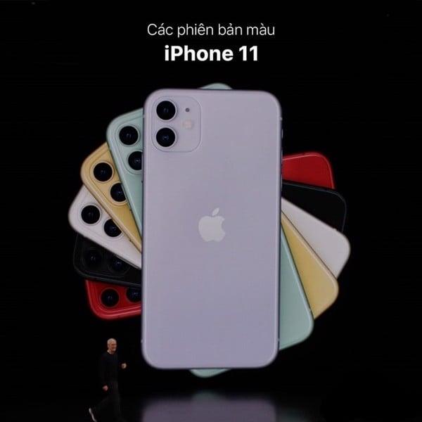 di động v24h Bộ 3 iPhone 11 Series - Chọn mẫu nào là