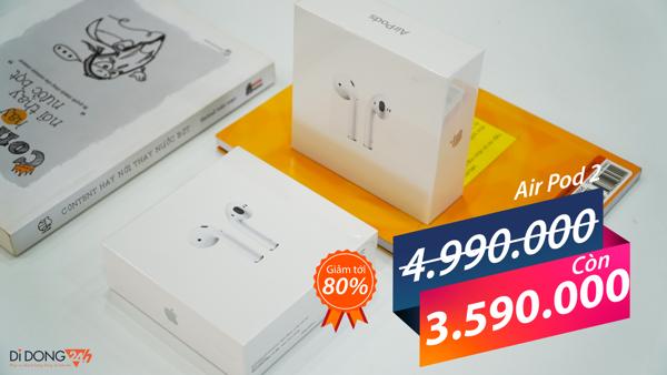 Săn smartphone giá rẻ giảm SỐC trong tháng 9 tại Di Động V24h ảnh 4