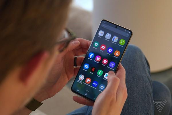 """di động v24h Tất tần tật những thông tin """"hot"""" bạn cần biết về bộ ba Samsung Galaxy S20 mới ra mắt ảnh 4"""