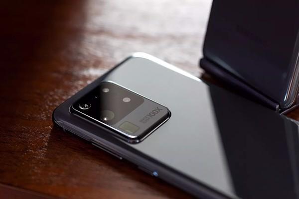 """di động v24h Tất tần tật những thông tin """"hot"""" bạn cần biết về bộ ba Samsung Galaxy S20 mới ra mắt ảnh 5"""