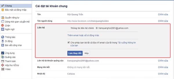 di động v24h Cách lấy lại mật khẩu và mở khóa Facebook khi không vào được ảnh 6