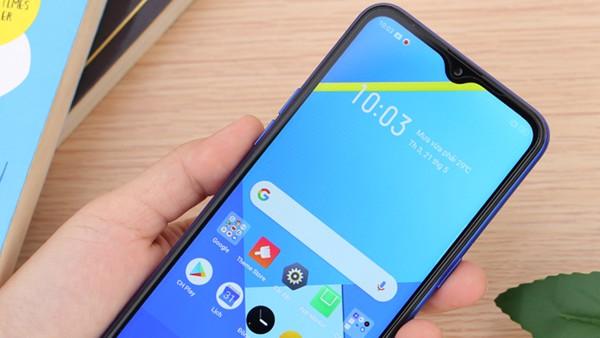 di động v24h 5 điểm ấn tượng giúp Realme 3 là chiếc smartphone giá rẻ đáng mua nhất ảnh 4
