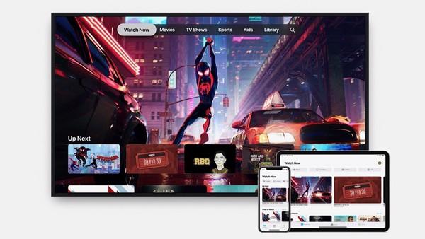 di động v24h Apple phát hành iOS 12.3 với ứng dụng TV mới, bên cạnh tvOS 12.3, watchOS 5.2.1 và macOS 10.14.5 ảnh 1