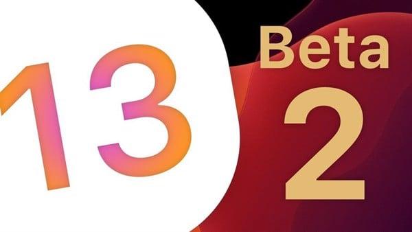 di động v24h iOS 13 bản chính thức khi nào ra mắt cho người dùng? ảnh 2