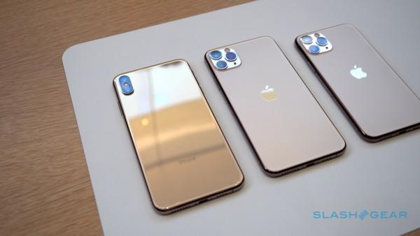 di động v24h Trên tay bộ ba iPhone 11 mới: Nhiều camera hơn, chip khoẻ hơn, thú vị hơn ảnh 9