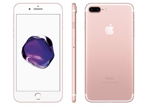 di động v24h Apple iPhone 7 và iPhone 7 Plus có mấy màu? ảnh 6