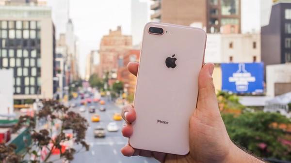Kể từ sau iPhone 7 Plus, đây mới là mẫu iPhone hấp dẫn nhất của Apple! ảnh 1