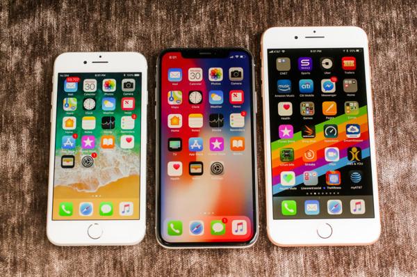 Kể từ sau iPhone 7 Plus, đây mới là mẫu iPhone hấp dẫn nhất của Apple! ảnh 2