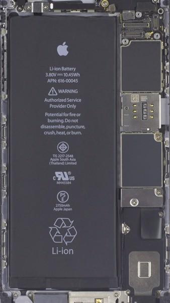 di động v24h Tải về bộ hình nền iPhone trong suốt nhìn xuyên nội thất máy ảnh 6
