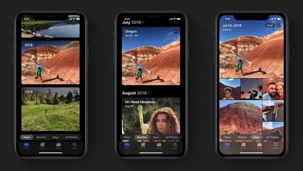 di động v24h Những điều cho thấy Android và iOS đang ngày một giống nhau ảnh 4