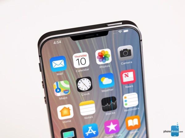 di động v24h iPhone XE sẽ có màn hình tai thỏ 4.8 inch, Face ID, camera 12MP, chip A12 Bionic? ảnh 2